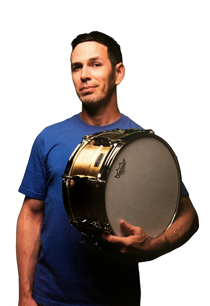 Zak Bond | Dallas-based Drum Set Artist